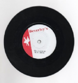 Glen Brown - Collie & Wine / Derrick Morgan - Judge Dread In Court (Beverley's) UK 7""